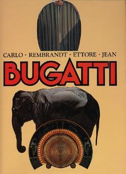 livres bugatti